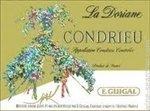 E. Guigal Condrieu La Doriane, Rhone 2017 (750 ml)