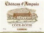 E. Guigal Chateau d'Ampuis Cote Rotie 2011 (750 ml)
