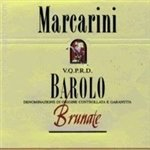 Marcarini Brunate, Barolo 2015 (750 ml)