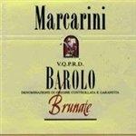Marcarini Brunate, Barolo 2015 (750 ml)