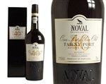 Quinta do Noval 40 Year Old Tawny Port (750 ml)