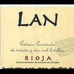 Bodegas LAN Edicion Limitada, Rioja 2015 (750 ml)