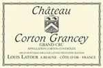 Louis Latour Chateau Corton Grancey Grand Cru 2015 (750 ml)