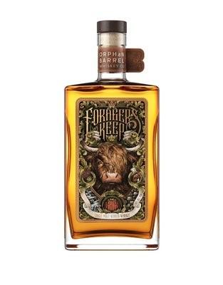 Orphan Barrel Forager Keep 26 Single Malt Scotch Whisky (750 ml)