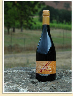 Maysara Estate Cuvee Pinot Noir, McMinville 2007 (750 ml)