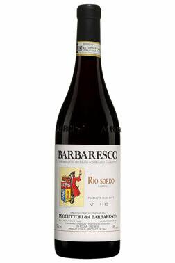 Produttori del Barbaresco Rio Sordo, Barbaresco Riserva 2014 (750 ml)