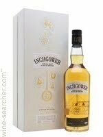Inchgower 27 Year Old Single Malt Scotch Whisky, Speyside (750 ml)