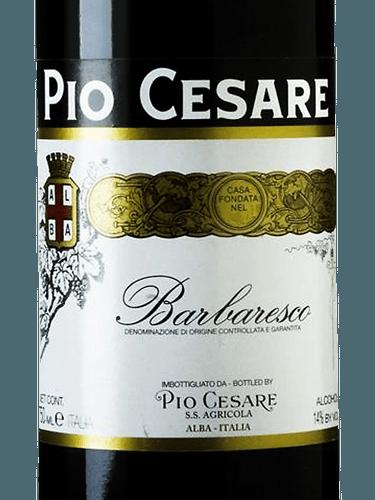Pio Cesare Barbaresco 2015 (750 ml)