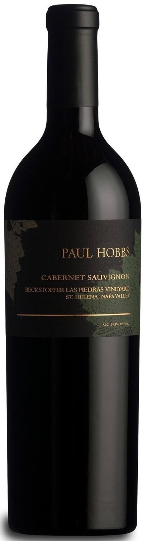 Paul Hobbs Beckstoffer Las Piedras Vineyard Cabernet Sauvignon, St Helena 2015 (750 ml)