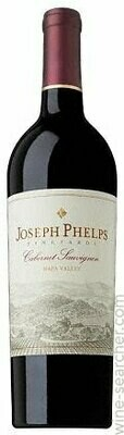Joseph Phelps Vineyards Cabernet Sauvignon 2016 (3 Liter)