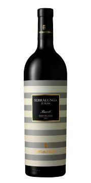 Fontanafredda Serralunga d'Alba, Barolo 2014 (750 ml)