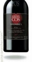 Azienda Agricola Cos 'Maldafrica' Sicilia IGT, Sicily 2013 (750 ml)