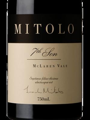 Mitolo 7th Son Grenache - Shiraz, McLaren Vale 2015 (750 ml)