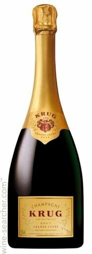Krug Brut, Champagne NV (3 Liter)