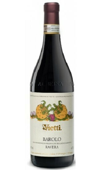 Vietti Ravera, Barolo 2014 (5 Liter)