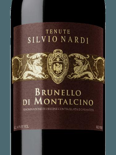 Tenute Silvio Nardi Brunello di Montalcino 2013 (750 ml)