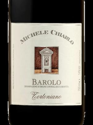 Michele Chiarlo Tortoniano, Barolo 2014 (750 ml)