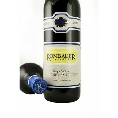 Rombauer Vineyards Cabernet Sauvignon, Napa Valley 2016 (3 Liter)