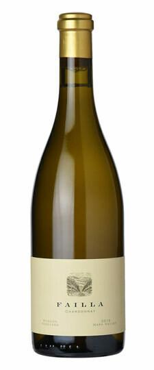 Failla Chardonnay Hudson Vineyard 2016 (750 ml)