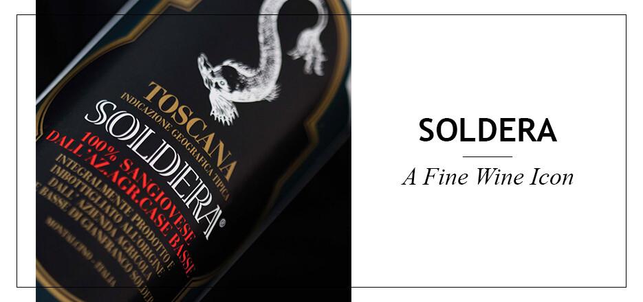 Case Basse di Gianfranco Soldera Toscana - Brunello di Montalcino 2011 (750 ml)