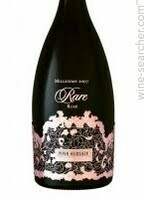 Piper-Heidsieck Rare Rose Millesime Brut 2007 (750 ml)