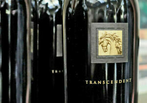 Black Stallion Winery Transcendent, Napa Valley 2014 (750 ml)