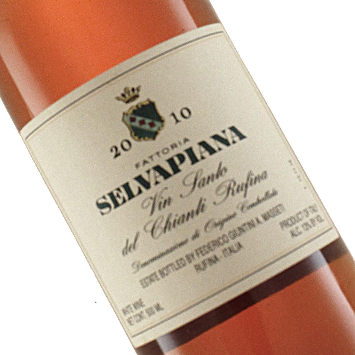 Fattoria Selvapiana Vin Santo del Chianti Rufina 2010 (500 ml)