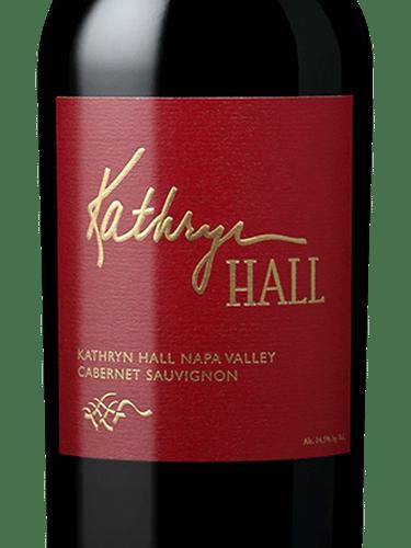 Hall Wines 'Kathryn Hall' Cabernet Sauvignon, Napa Valley 2014 (1.5 Liter)