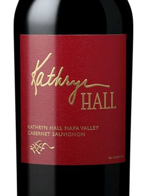 Hall Wines 'Kathryn Hall' Cabernet Sauvignon, Napa Valley 2014 (1.5 Liter)