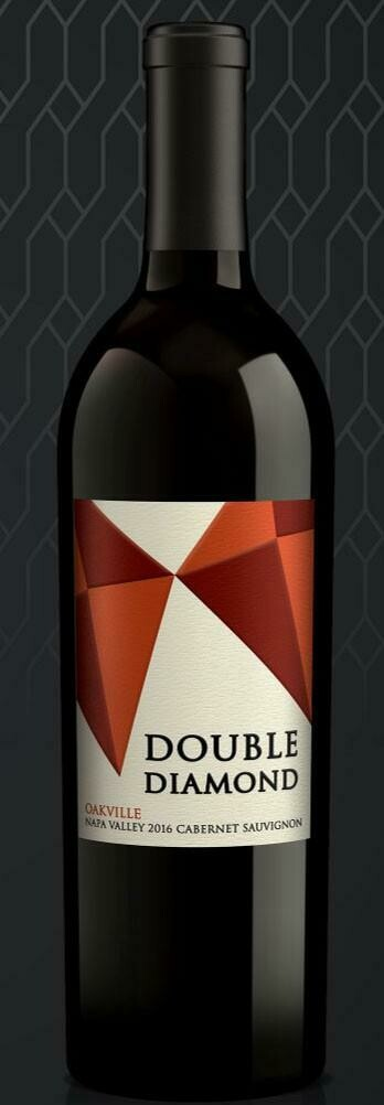 Schrader Cellars Double Diamond Oakville Cabernet Sauvignon, Napa Valley 2017 (750 ml)