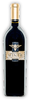 Miner Family Winery Stagecoach Vineyard Cabernet Sauvignon, Napa Valley 2015 (750 ml)
