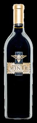 Miner Family Winery Stagecoach Vineyard Cabernet Sauvignon, Napa Valley 2015 (750 ml)