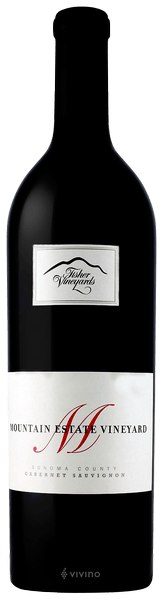 Fisher Vineyard Cabernet Sauvignon Mountain Estate 2013 (750 ml)