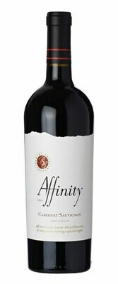 Robert Craig Winery Affinity Cabernet Sauvignon, Napa Valley 2015 (750 ml)