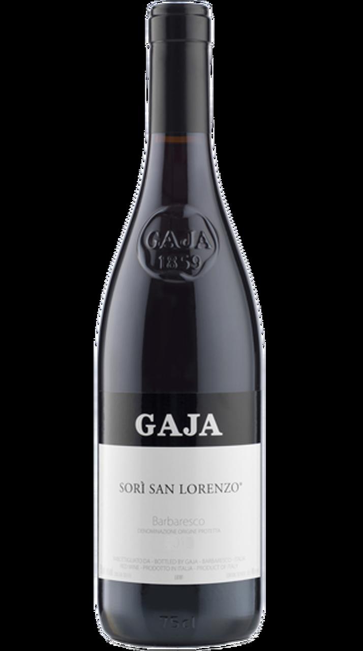 Gaja Sori San Lorenzo Langhe-Barbaresco, Piedmont 2014 (750 ml)