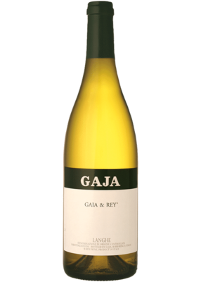 Gaja Gaia & Rey Chardonnay Langhe, Piedmont 2017 (750 ml)