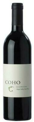 Coho Headwaters Red, Napa Valley 2014 (750 ml)