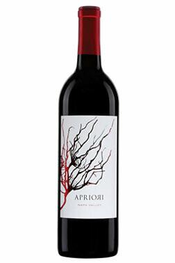 Apriori Red, Napa Valley 2015 (750 ml)