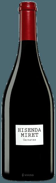 Pares Balta Hisenda Miret Garnacha, Penedes 2016 (750 ml)