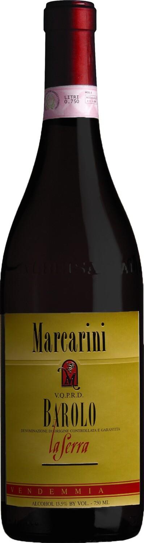 Marcarini La Serra, Barolo 2015 (750 ml)