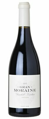 Gran Moraine Pinot Noir, Yamhill-Carlton District 2017 (750 ml)
