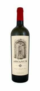 Tenuta di Arceno Arcanum Toscana IGT, Tuscany 2013 (750 ml)