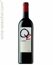 Quinta Sardonia 'Q2' Vino de la Tierra de Castilla y Leon 2014 (750 ml)