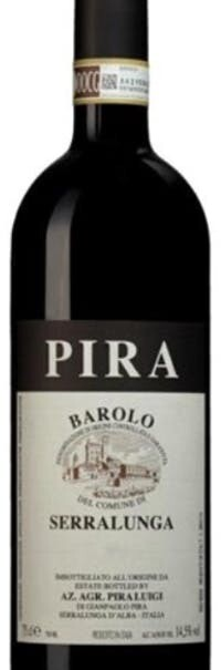 Luigi Pira Serralunga, Barolo 2015 (750 ml)