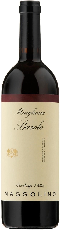 Massolino Margheria, Barolo 2015 (750 ml)