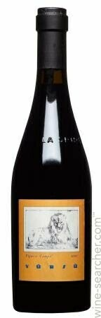 La Spinetta Vursu Vigneto Campe, Barolo 2014 (750 ml)