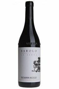 Giovanni Rosso Barolo del Comune di Serralunga d'Alba, Barolo 2014 (750 ml)
