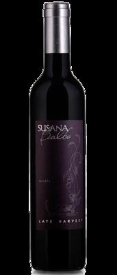 Dominio del Plata Susana Balbo Late Harvest Malbec, Mendoza 2013 (500 ml)