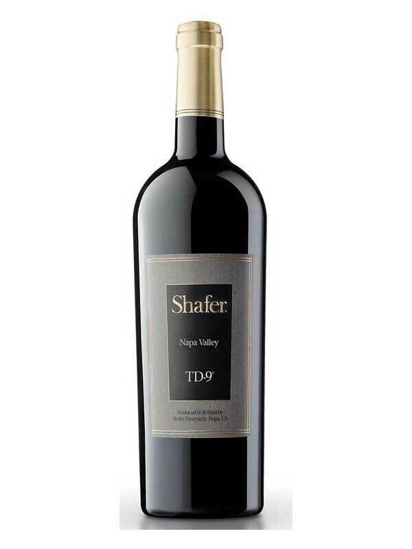 Shafer Vineyards TD-9, Napa Valley 2016 (750 ml)