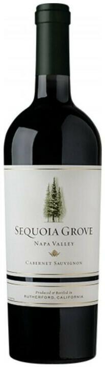 Sequoia Grove Cabernet Sauvignon, Napa Valley 2017 (750 ml)